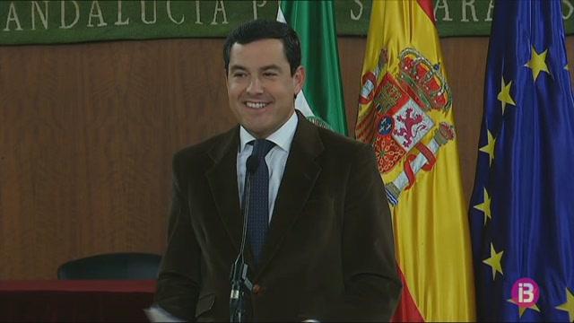 El+PP+presidir%C3%A0+Andalusia+amb+el+vot+de+VOX