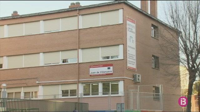 15+menors+detinguts+a+Madrid+per+assetjament+escolar