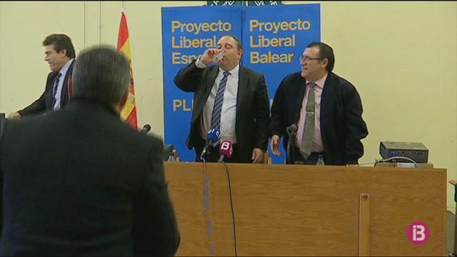 L%27escissi%C3%B3+de+Vox+a+Menorca+fa+emigrar+part+dels+seus+dirigents+al+Partido+Liberal+Espa%C3%B1ol