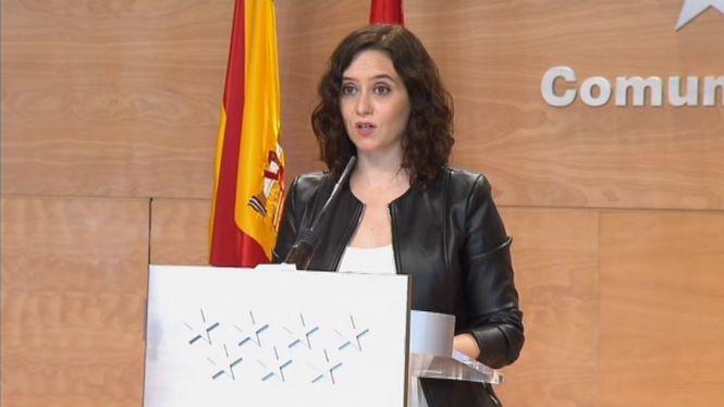 D%C3%ADaz+Ayuso+acusa+el+Govern+central+de+discriminar+Madrid