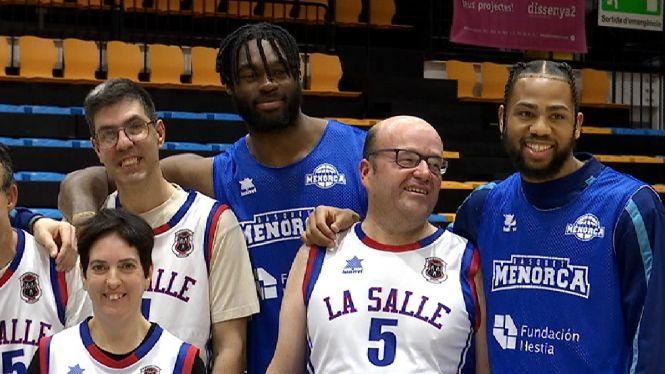 El+B%C3%A0squet+Menorca+s%27enfronta+al+La+Salle+Vidalba%2C+i+tots+dos+guanyen