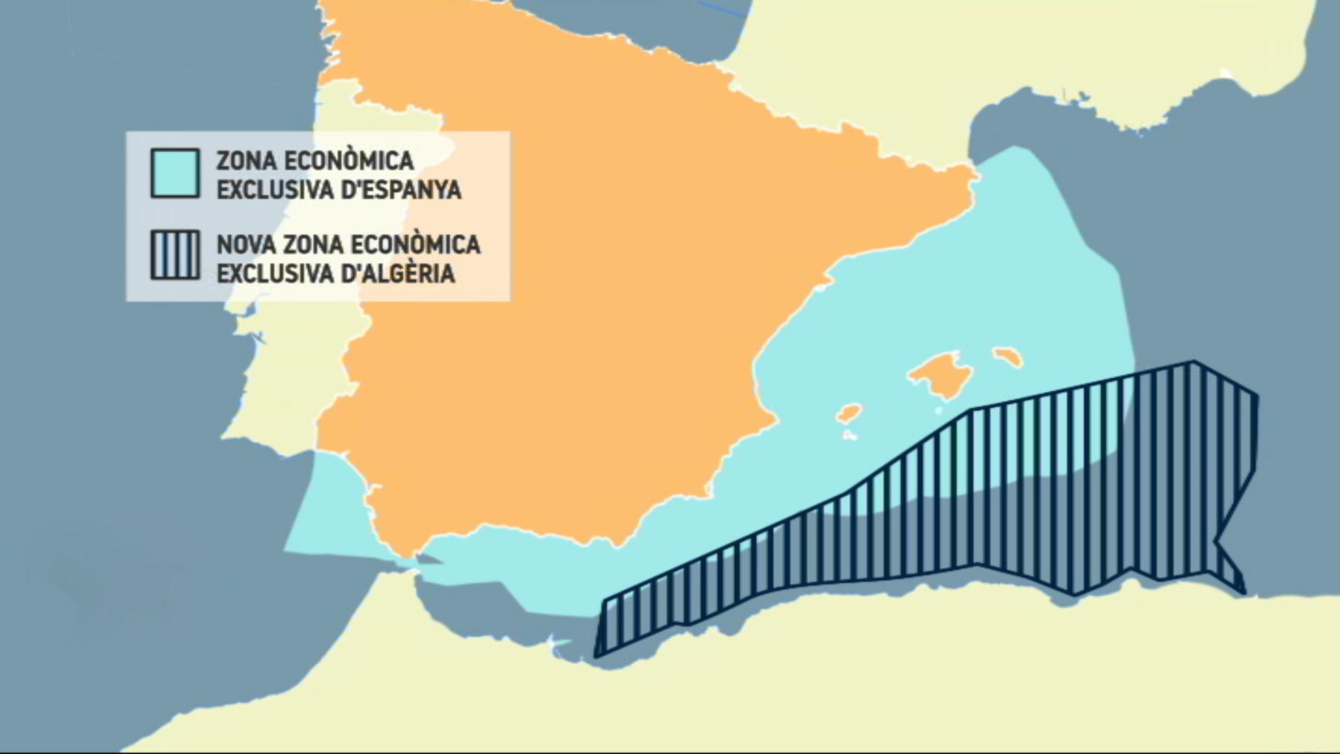 Espanya+i+Alg%C3%A8ria+es+reuniran+pel+conflicte+dels+l%C3%ADmits+de+la+Zona+Econ%C3%B2mica+Exclusiva