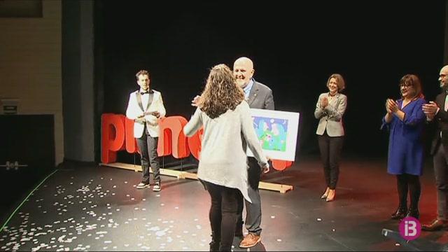 La+Petita+i+Mitjana+Empresa+de+Mallorca+entrega+els+Premis+a+les+millors+empreses+del+2018