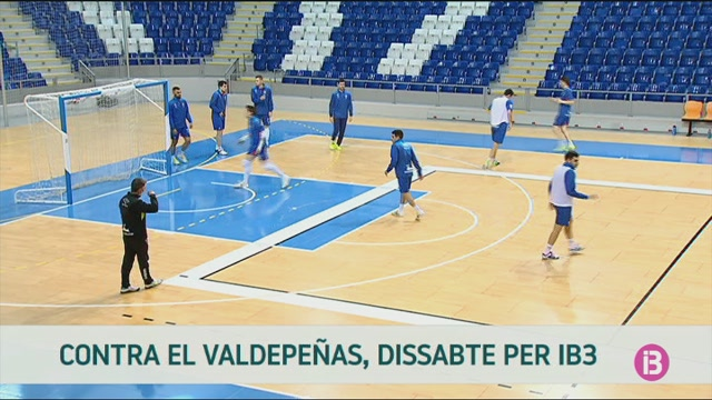 Arriba+l%27hora+de+la+veritat+per+al+Palma+Futsal