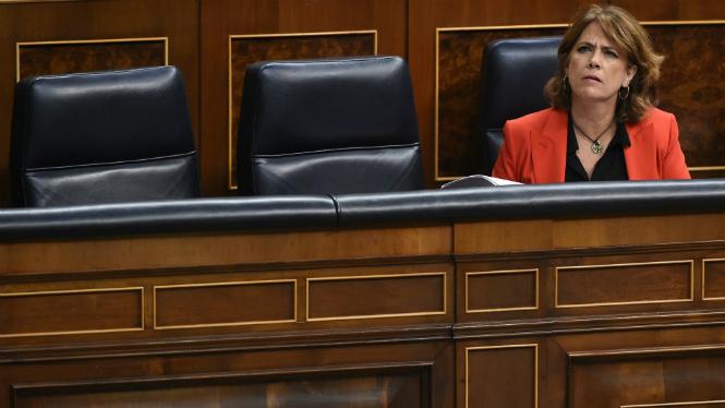 La+ministra+de+Just%C3%ADcia%2C+Dolores+Delgado%3A+%22No+dimitir%C3%A9%22