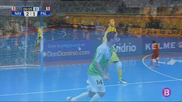 El+Palma+Futsal+cau+a+Navarra+en+un+final+convuls