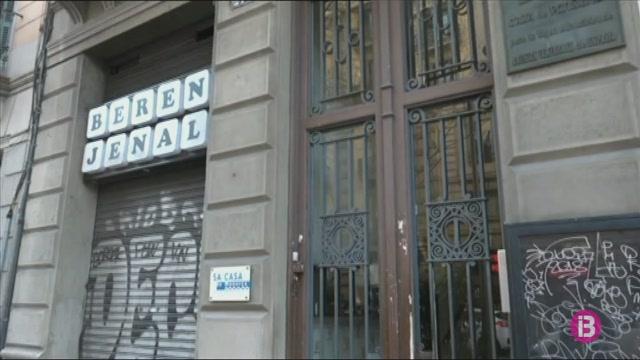 El+Consell+invertir%C3%A0+84.000+euros+en+reformar+la+Casa+de+Menorca+a+Barcelona