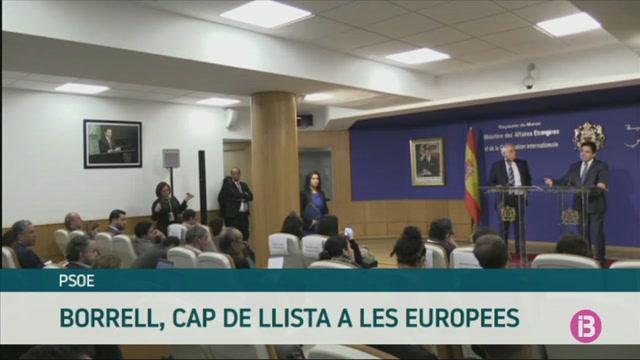 Borrell+ser%C3%A0+el+candidat+del+PSOE+a+les+eleccions+europees