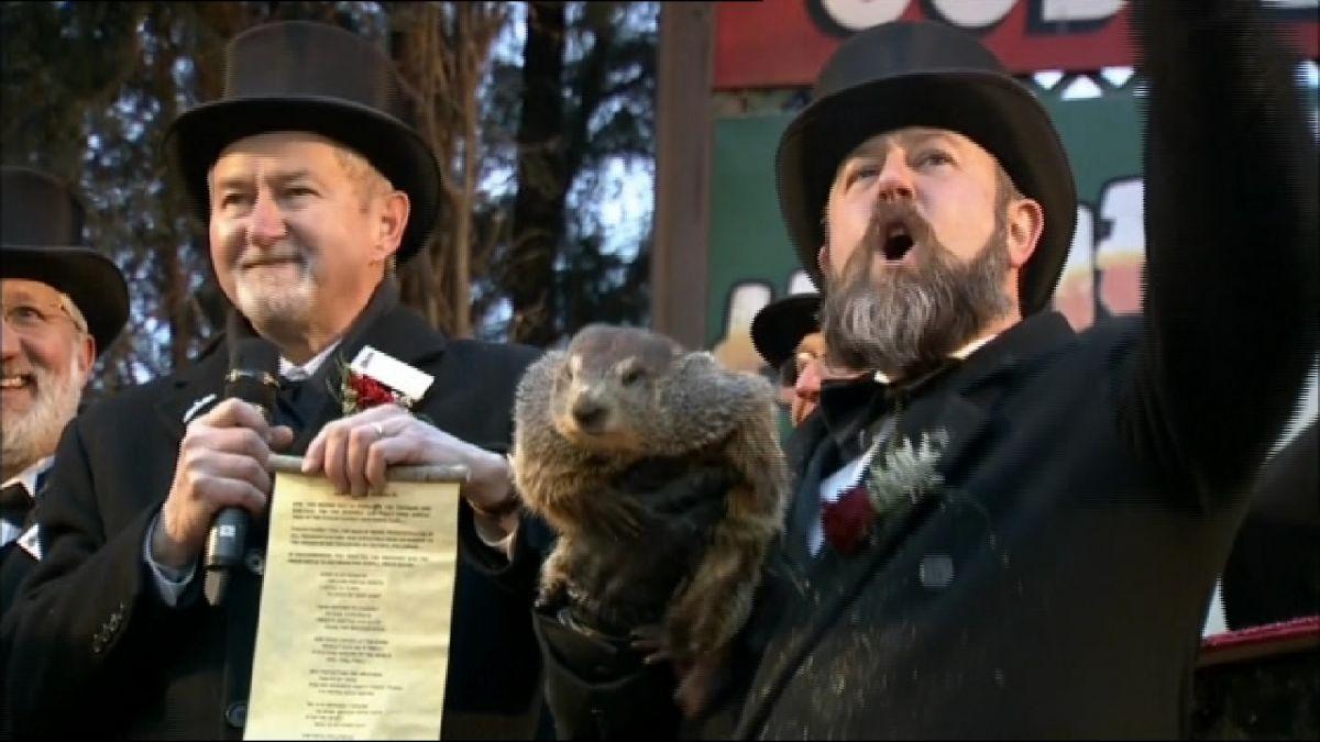 Punxsutawney+viu+novament+el+dia+de+la+marmota