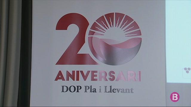 20+anys+de+la+DO+Pla+i+Llevant