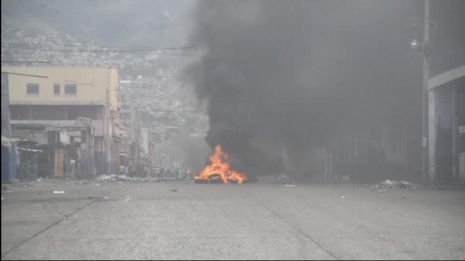 Creix+la+tensi%C3%B3+a+Haiti+per+les+protestes+contra+el+Govern