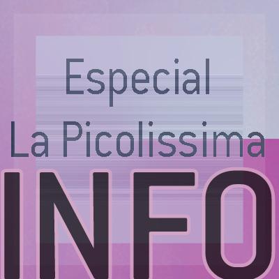 LA PICOLISSIMA ESPECIAL NADAL
