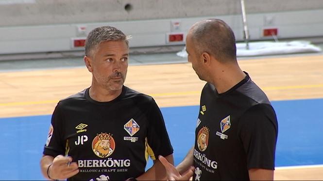 El+Palma+Futsal+vol+la+tercera
