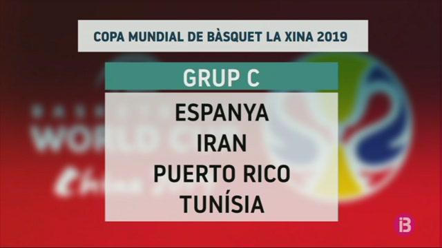 Espanya+ja+coneix+els+primers+rivals+al+mundial+de+la+Xina
