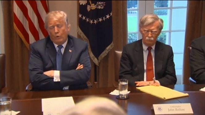 Trump+anuncia+la+destituci%C3%B3+de+John+Bolton%2C+el+seu+assesor+de+Seguretat+Nacional