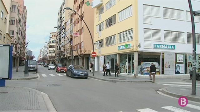 Arrestats+pare+i+fill+a+Eivissa+per+agredir+diverses+persones