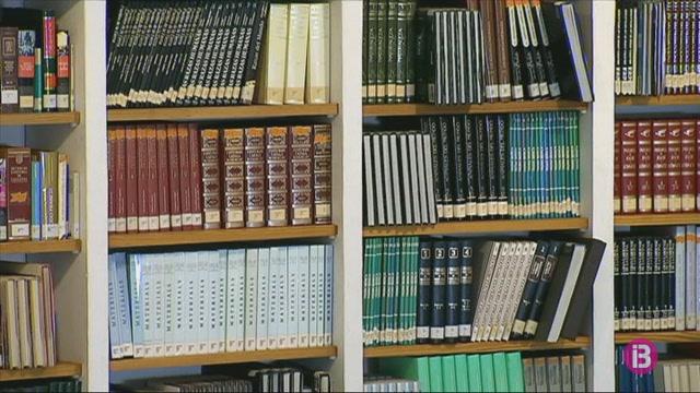 Els+llibres+m%C3%A9s+consultats+a+la+biblioteca+de+Can+Ventosa