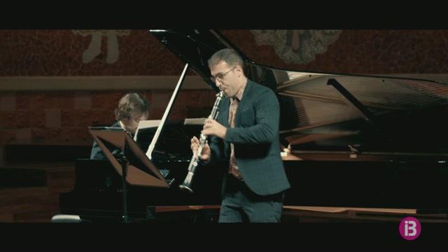 Mazik+Duo+arranca+en+breu+la+gira+europea
