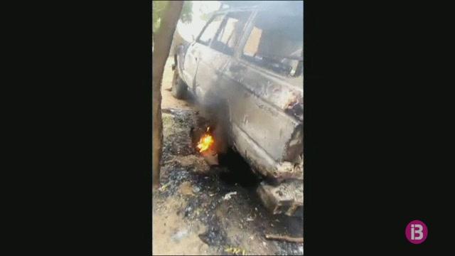 Un+conflicte+entre+%C3%A8tnies+a+Mali+provoca+la+mort+de+m%C3%A9s+de+130+persones