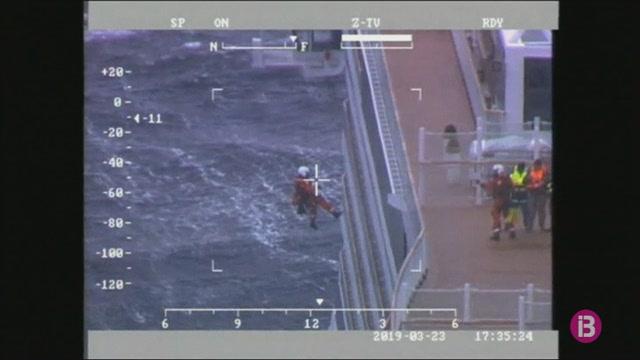 Tretze+passatgers+del+creuer+noruec+accidentat+continuen+ingressats
