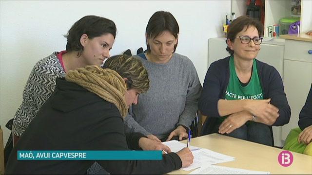 Tots+els+grups+pol%C3%ADtics+de+Menorca+subscriuen+el+Pacte+per+a+l%27Educaci%C3%B3+de+0+a+3+anys