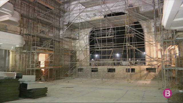 El+Teatre+Principal+d%27Inca+combinar%C3%A0+la+gesti%C3%B3+p%C3%BAblica+amb+la+privada