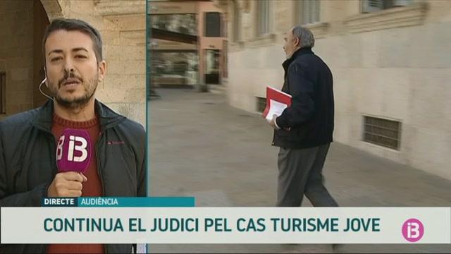 Els+testimonis+del+cas+Turisme+Jove+neguen+que+Matas+orden%C3%A0s+pagar+120.000+euros
