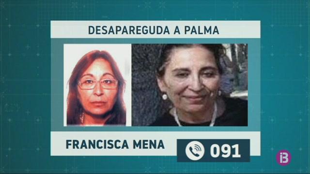 La+Policia+Nacional+demana+col%C2%B7laboraci%C3%B3+ciutadana+per+cercar+una+dona
