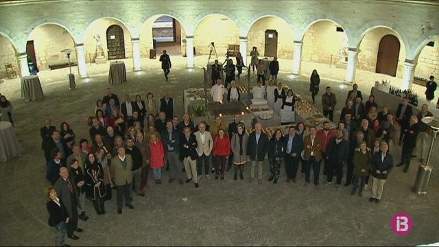 Mallorca+acull+la+Convenci%C3%B3+anual+dels+Consells+Reguladors+del+vi