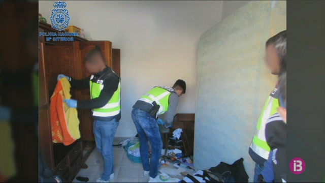 Dos+detinguts+per+robatoris+a+instituts+de+Manacor