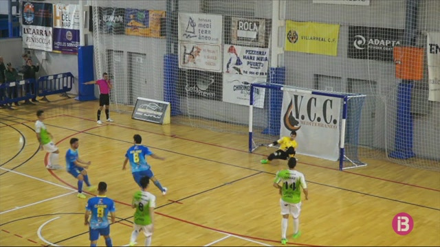 Derrota+del+Palma+Futsal+a+la+pista+del+Pen%C3%ADscola