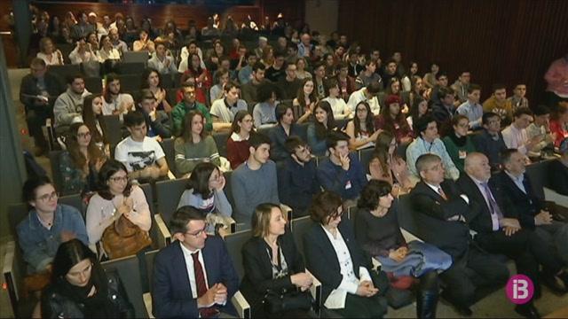 La+UIB+acull+les+ol%C3%ADmpiades+espanyoles+de+biologia