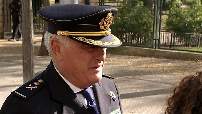 Gonzalo+Espino%2C+nou+cap+de+la+Policia+Nacional+de+Balears