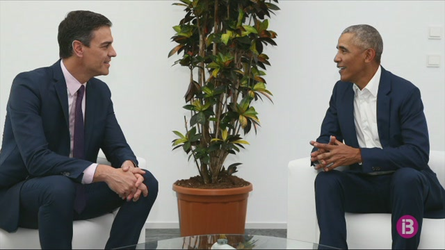 Pedro+S%C3%A1nchez+es+reuneix+a+Sevilla+amb+Barak+Obama