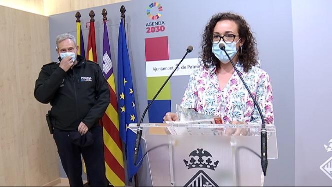 La+Policia+Local+de+Palma+aparta+dos+coordinadors+despr%C3%A9s+del+sopar+de+jubilaci%C3%B3+d%27un+agent