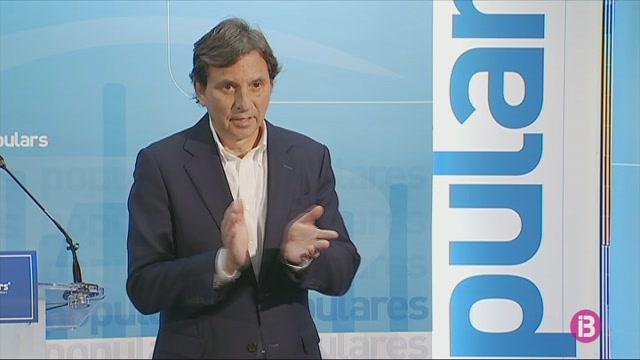 Mateu+Isern+ja+t%C3%A9+tancada+la+seva+llista+electoral