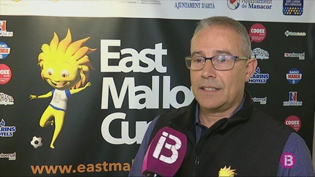Presentada+l%27East+Mallorca+Cup