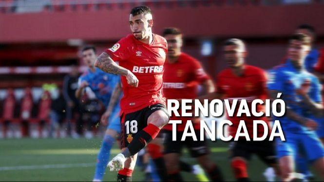 Antonio+S%C3%A1nchez+renova+amb+el+Mallorca