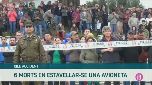 Sis+morts+en+estavellar-se+una+avioneta+a+Xile