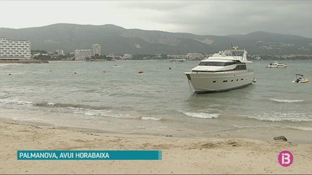 Un+Divendres+Sant+amb+fort+vent+a+Mallorca