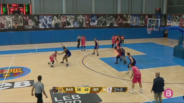 L%27Iberojet+Palma+guanya+a+Barcelona+i+es+classifica+per+al+play-off