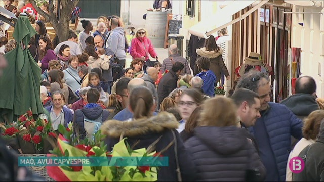 152+obres+noves+escrites+per+autors+menorquins+per+celebrar+Sant+Jordi