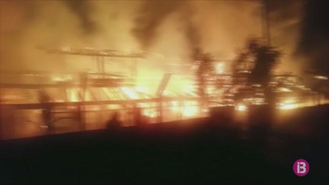 Un+incendi+destrueix+per+complet+les+termes+d%27A+Chavasqueira%2C+a+Ourense