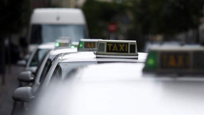 Dues+agressions+violentes+a+taxistes+en+48+hores+per+part+de+clients+a+Cala+Major