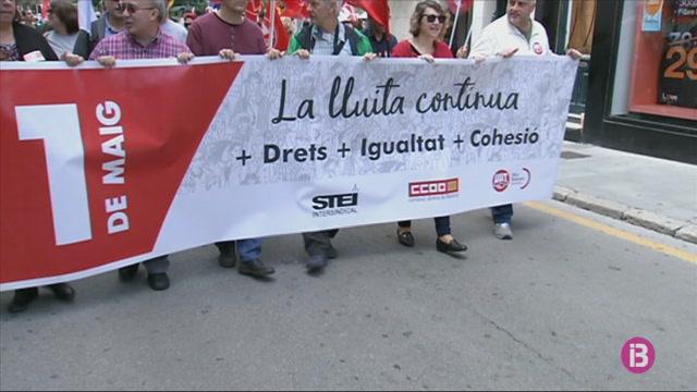 250+persones+a+la+manifestaci%C3%B3+de+l%271+de+maig+m%C3%A9s+concorreguda+dels+darrers+anys+a+Menorca
