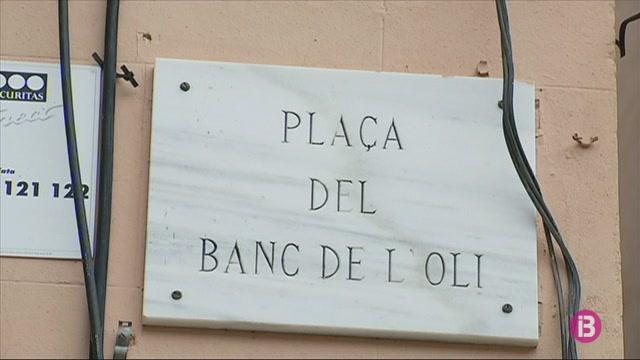 Primera+fira+de+l%27oli+de+Mallorca+a+la+pla%C3%A7a+del+Banc+de+l%27Oli+de+Palma