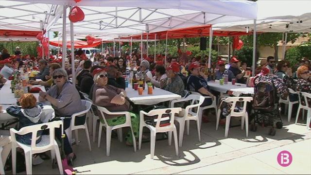El+PSIB-PSOE+presenta+la+seva+candidatura+a+Marratx%C3%AD