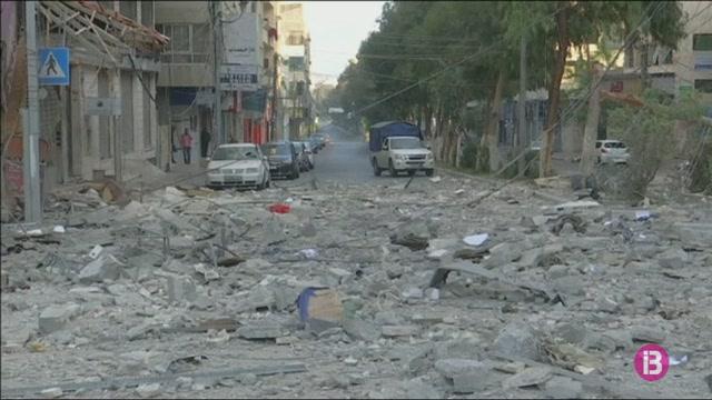 Isarel+i+Gaza+acorden+un+alto+al+foc+despr%C3%A9s+de+dos+dies+d%27enfrontaments