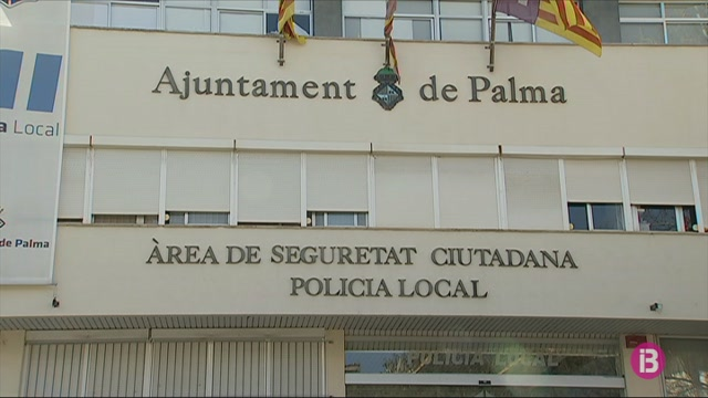 El+Pi+Palma+proposa+recuperar+la+policia+de+barri+a+Ciutat