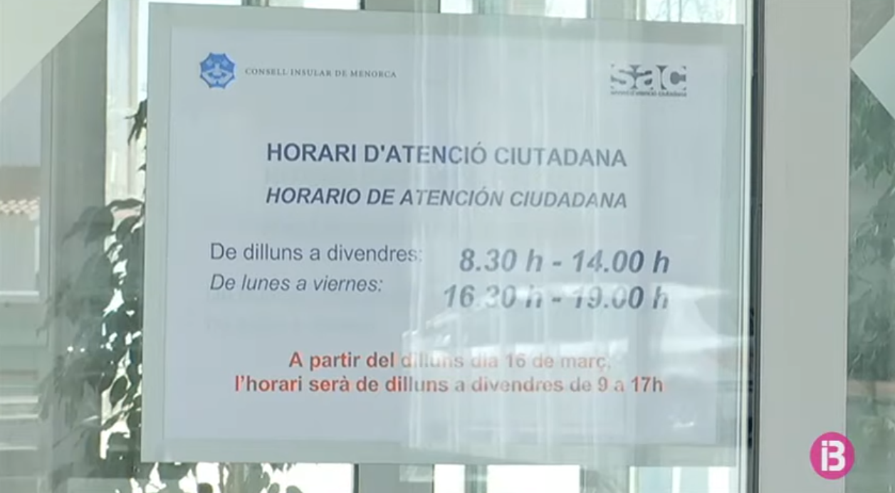 Les+administracions+de+Menorca+concreten+mesures+perqu%C3%A8+els+treballadors+afrontin+el+coronavirus